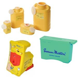 Waste & Infection Control